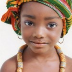 The new Nigerian child
