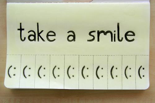 benefits of smiling essay