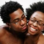 Nigerian Men and natural hair