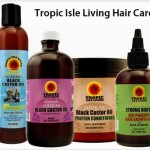 Now in stock – Jamaican Black Castor Oil and other Tropic Isle Living Products in Nigeria