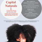 Capital Naturals – The Flyer