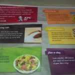 Eating Healthy – KFC UK vs KFC Nigeria