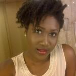Natural Nigerian Spotlight – Sandra