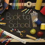 Back to School – Healthy Food Supplies