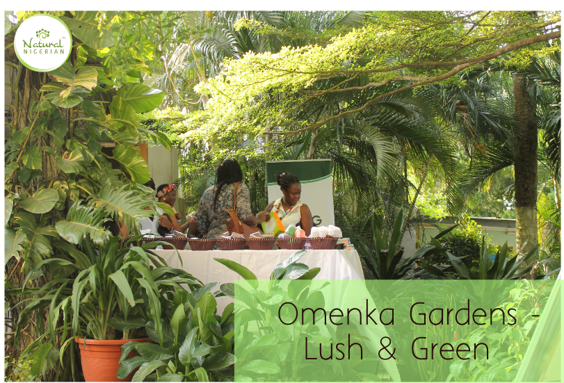 Omenka Gallery