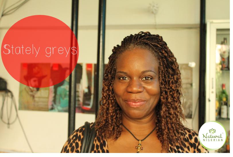 Stately Greys