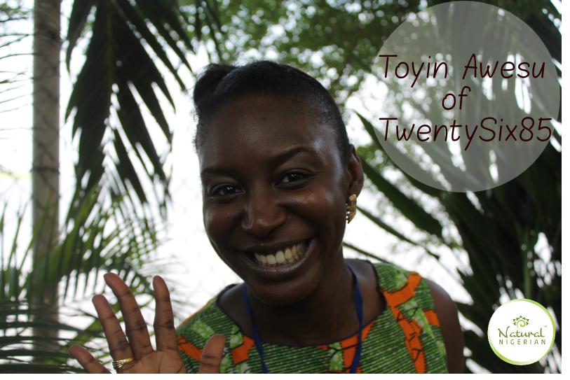 Toyin Awesu