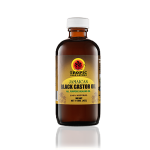 Natural Nigerian JBCO Jamaican Black Castor Oil