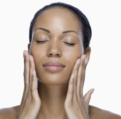 Natural Nigerian Smooth Skin Aging Nigeria