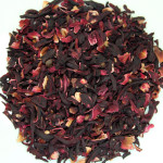Hibiscus Tea a.k.a Zobo for detoxification