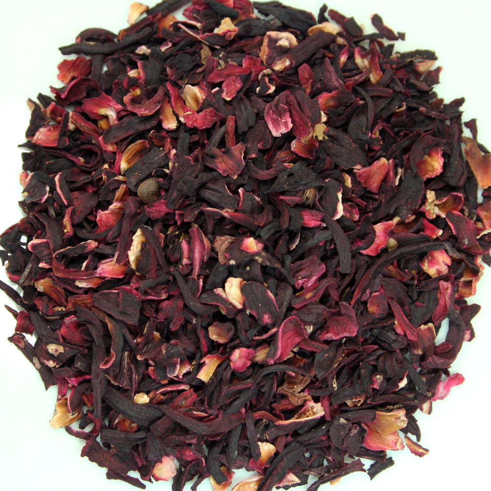 Natural Nigerian Hibiscus Zobo