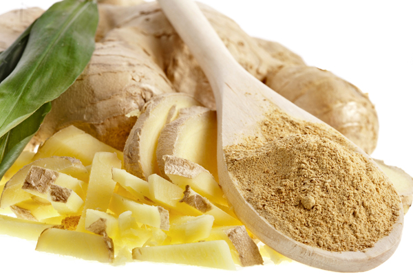 The Many Benefits of Ginger - Natural Nigerian