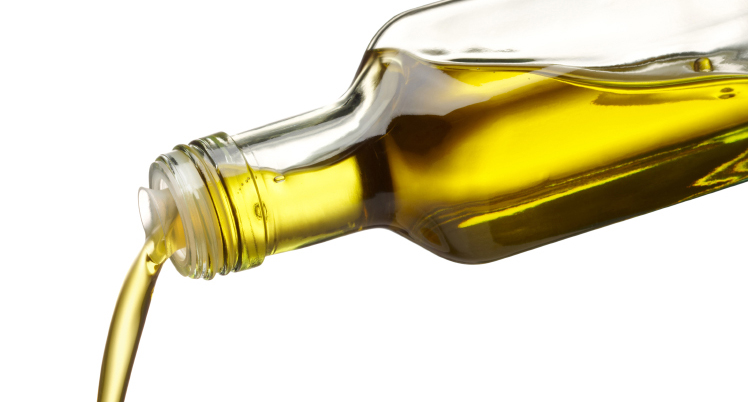 Dangers of Vegetable Oil Natural Nigerian