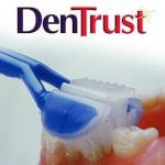 Dentrust toothbrush Natural Nigeria