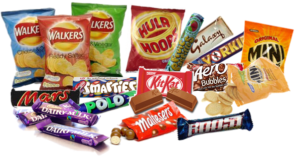 Processed food in Nigeria