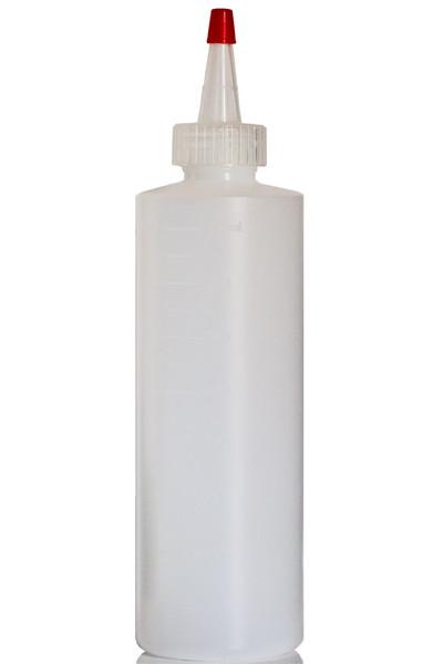 Oil Applicator Bottle