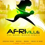 Afriville – A place to hangout!
