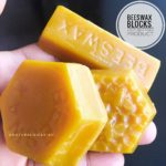 Beeswax from Honey Bees Nigeria Nigerian