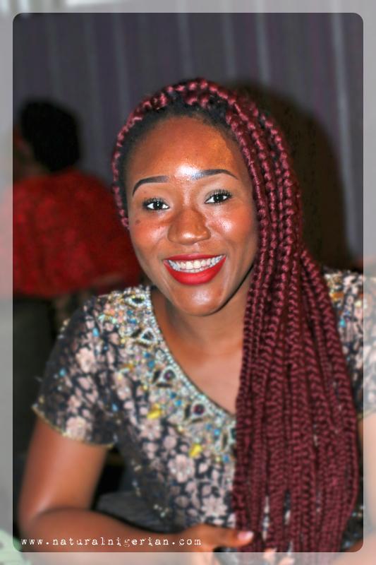 Natural Hair Meet Up Calabar, Nigeria