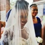 Natural Nigerian Bride – Rachel Ocheja
