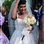 Natural Nigerian Bride – Sandeey