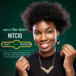 NITC10 – Lagos Natural Hair Meet Up – Save the Date
