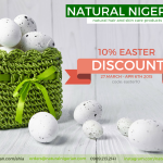 Easter Sales in the Natural Nigerian Ahia!