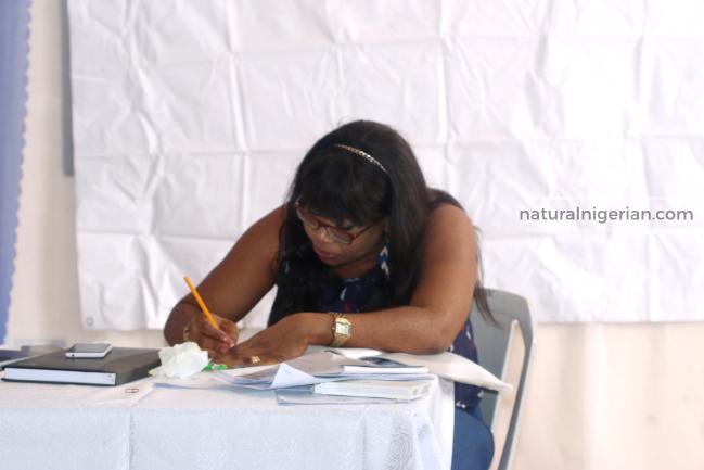 Formula Botanica Training Natural Nigeria Skin Care Class