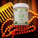 Natural Nigerian™ Hair Conditioning Food with Neem Oil & Shea Butter