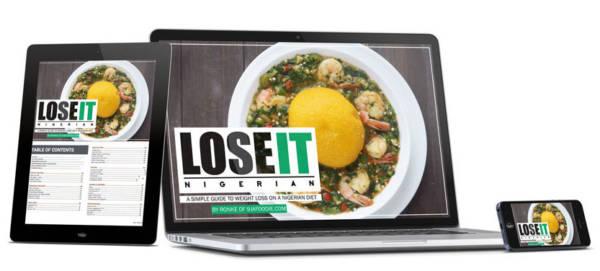 Lose It Nigeria by 9jafoodie