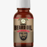Natural Nigerian™ Herbal Beard Oil Beard Gang