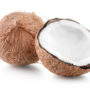 Coconut Oil Mature