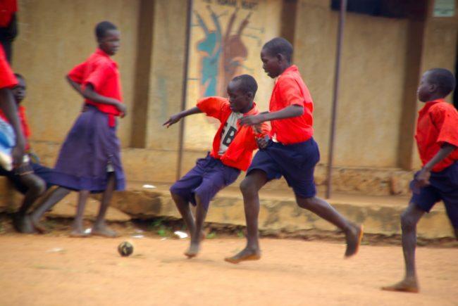 Child Obesity in Nigeria