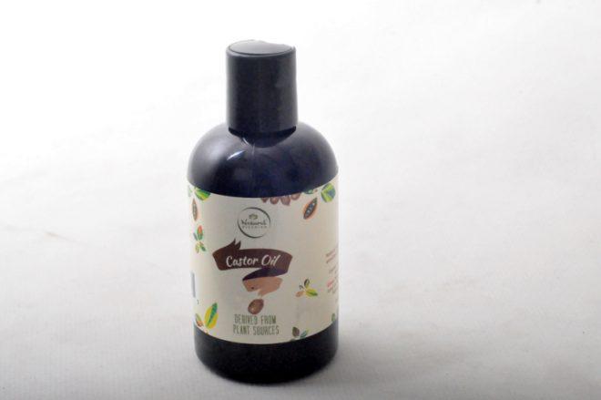 Natural Nigerian™ Castor Oil